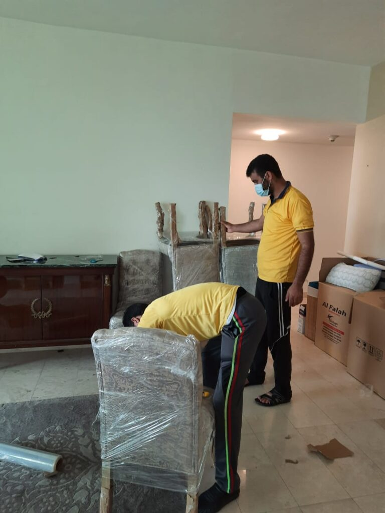 High Rated Movers and Packers